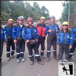 Empresa de alpinismo