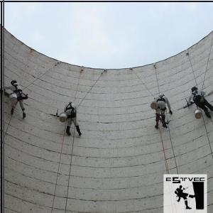 Empresas de alpinismo industrial em sp