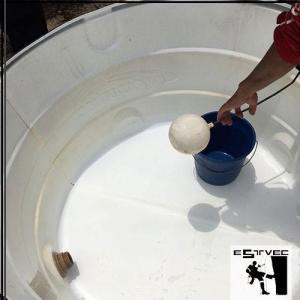 Limpeza caixa d'água condomínio
